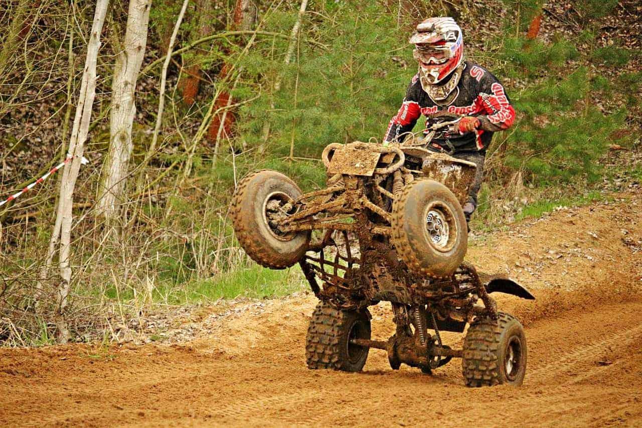 quad wheelie 4