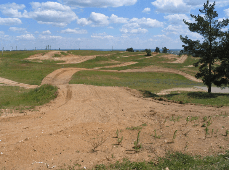 ATV Track