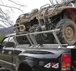 trail rack