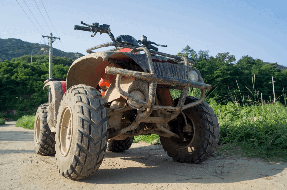 How To Tell If An ATV Is 2 Stroke Or 4 Stroke - AtvHelper
