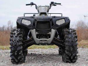 How To Build An ATV Track: Backyard ATV