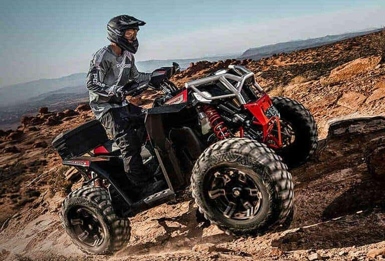 Which Atv Has The Most Horsepower Most Powerful Ranked Atvhelper